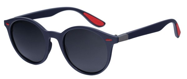 Óculos de Sol Unissex AT 5068 Azul/Vermelho