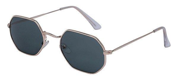 Óculos de Sol Unissex AT 3659 Dourado