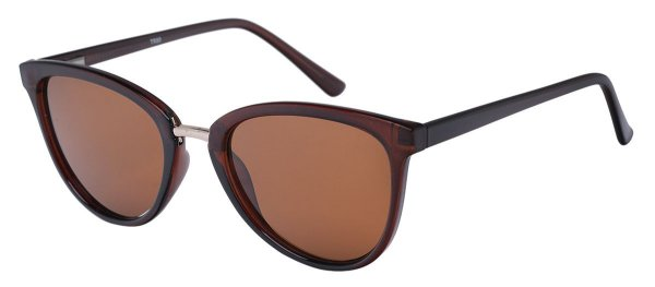 Óculos de Sol Feminino AT 6006 Marrom