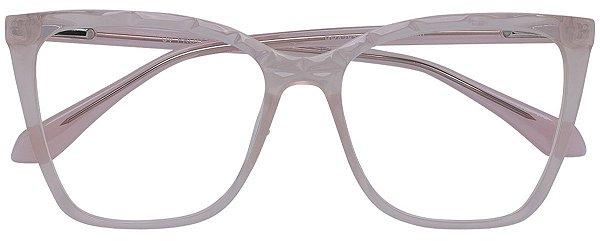 Armação Óculos Receituário AT 4281 Nude
