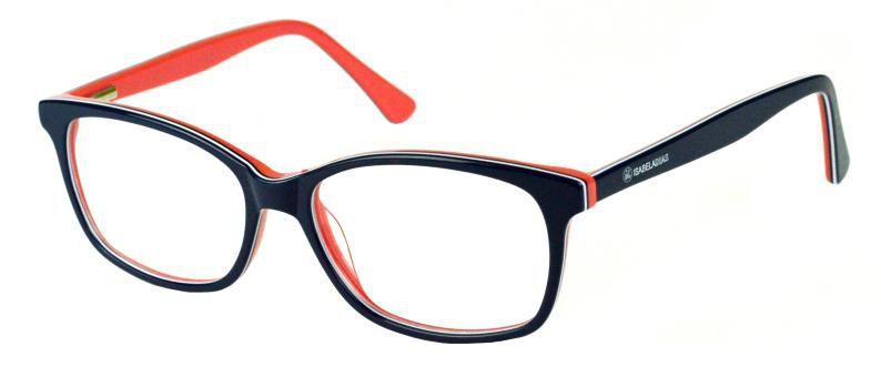 25621da54 Óculos Receituário AT4013 Azul/Laranja - Atacadão da Ótica ...