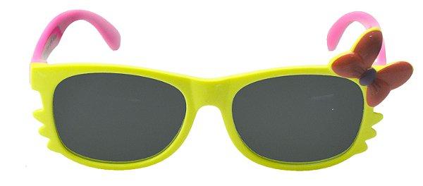 ff8dbcd75 Óculos Solar Infantil AT4030SL Amarelo/Rosa - Atacadão da Ótica ...