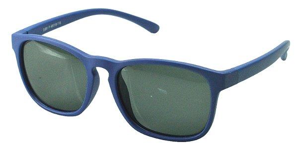 a105cb09a2eec Óculos Solar Flexível Infantil AT440SL Azul - Atacadão da Ótica ...