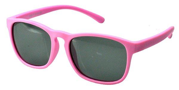 bf01c7221 Óculos Solar Flexível Infantil AT440SL Rosa - Atacadão da Ótica ...