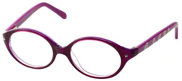 e711ed67d Óculos Receituário Infantil AT3011 - Atacadão da Ótica ...