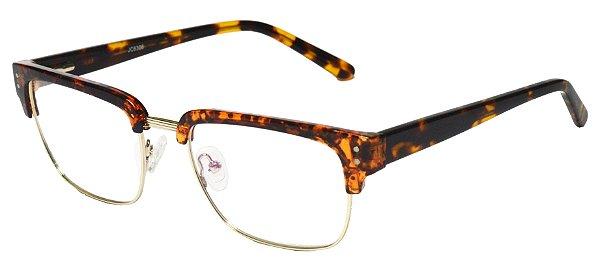 Armação Óculos Receituário AT 6308 ClubMaster