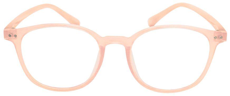 Armação Óculos Receituário AT 8049 Rose