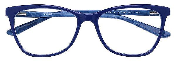 Armação Óculos Receituário AT 6311 Azul