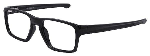 Armação Óculos Receituário AT 4196 Preto
