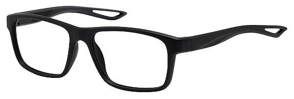 Armação Óculos Receituário AT 4279 Preto