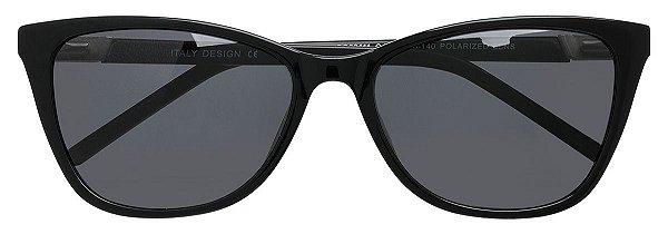 Óculos de Sol Feminino AT 88111 Preto