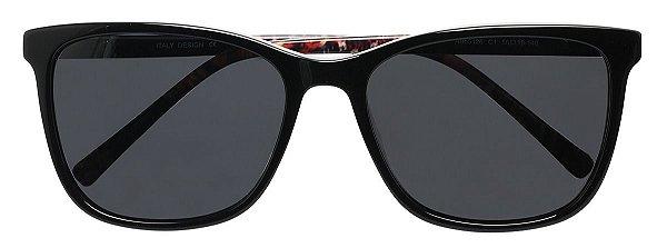 Óculos de Sol Feminino AT 55126 Preto