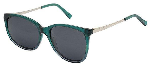 Óculos de Sol Feminino AT 88106 Verde