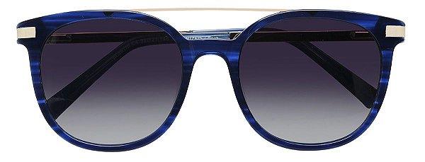Óculos de Sol Feminino AT 88116 Azul