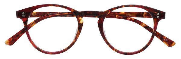 Armação Óculos Receituário AT 7741 Tartaruga