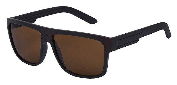 Óculos de Sol Masculino AT 7211 Marrom