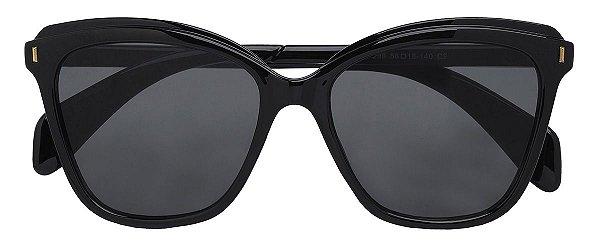 Óculos de Sol Feminino AT 7208 Preto