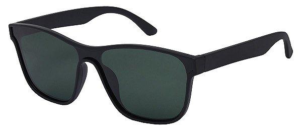 Óculos de Sol Unissex AT 1021 Preto