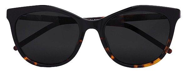 Óculos de Sol Feminino AT 88114 Marrom/Tartaruga