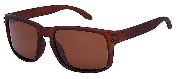 Óculos de Sol Masculino AT 5205 Marrom