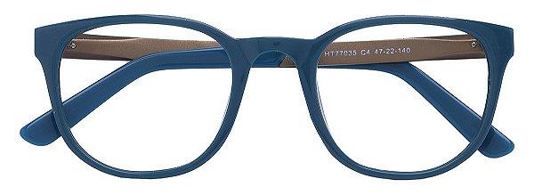 Armação Óculos Receituário AT 77035 Verde