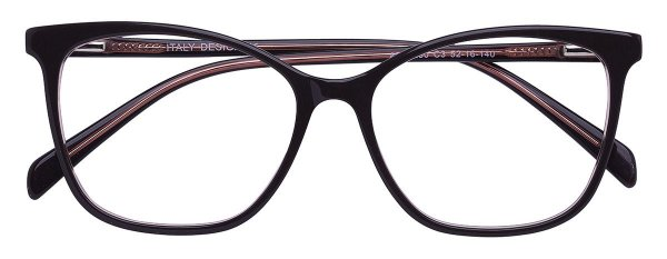 Armação Óculos Receituário AT 33230 Marrom