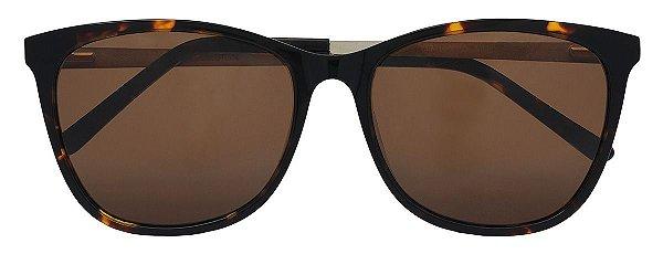 Óculos de Sol Feminino AT 88101 Tartaruga