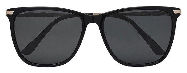Óculos de Sol Feminino AT 55121 Preto