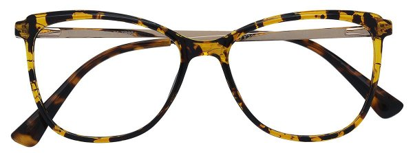 Armação Óculos Receituário AT 2216 Tartaruga