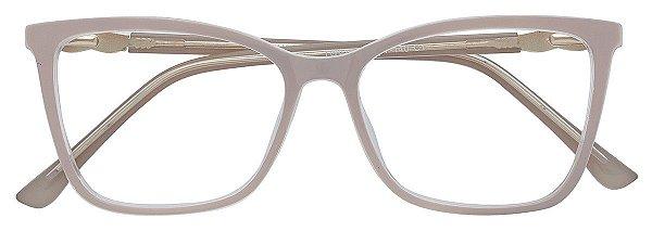 Armação Óculos Receituário AT 931 Nude