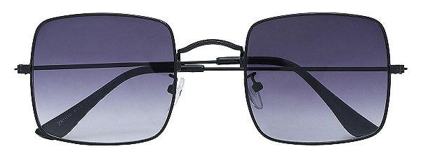 Óculos de Sol Feminino AT 8009 Preto