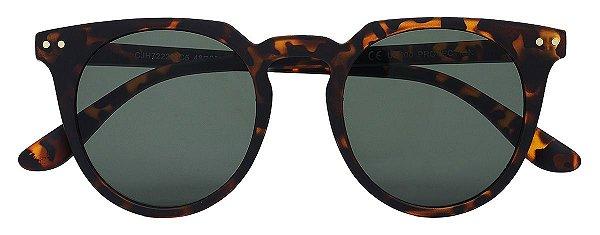 Óculos de Sol Feminino AT 72223 Tartaruga