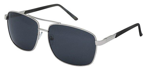 Óculos de Sol Masculino AT 1465 Prata
