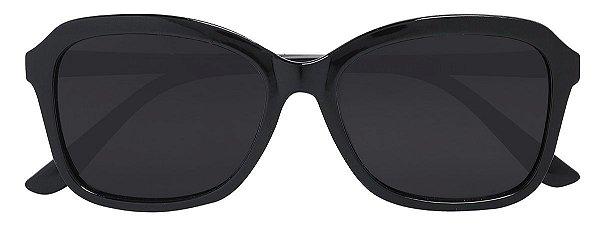 Óculos de Sol Feminino AT 2044 Preto