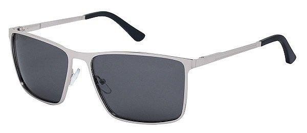 Óculos de Sol Masculino AT 8614 Prata