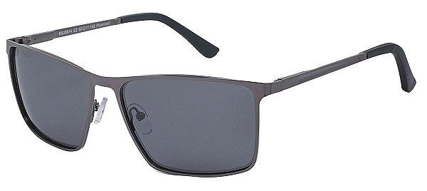 Óculos de Sol Masculino AT 8614 Grafite
