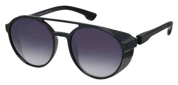 Óculos de Sol Unissex AT 2069 Preto Alok