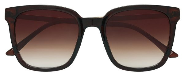 Óculos de Sol Feminino AT 72166 Marrom Transparente