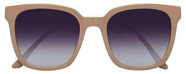 Óculos de Sol Feminino AT 72166 Nude