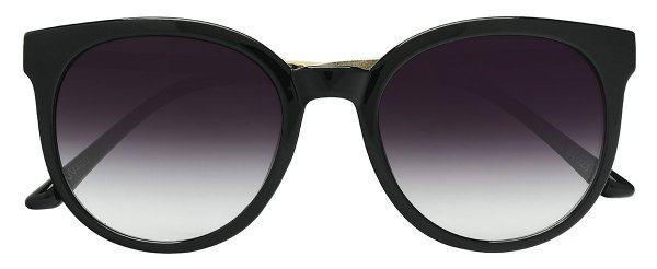 Óculos de Sol Feminino AT 72175 Preto
