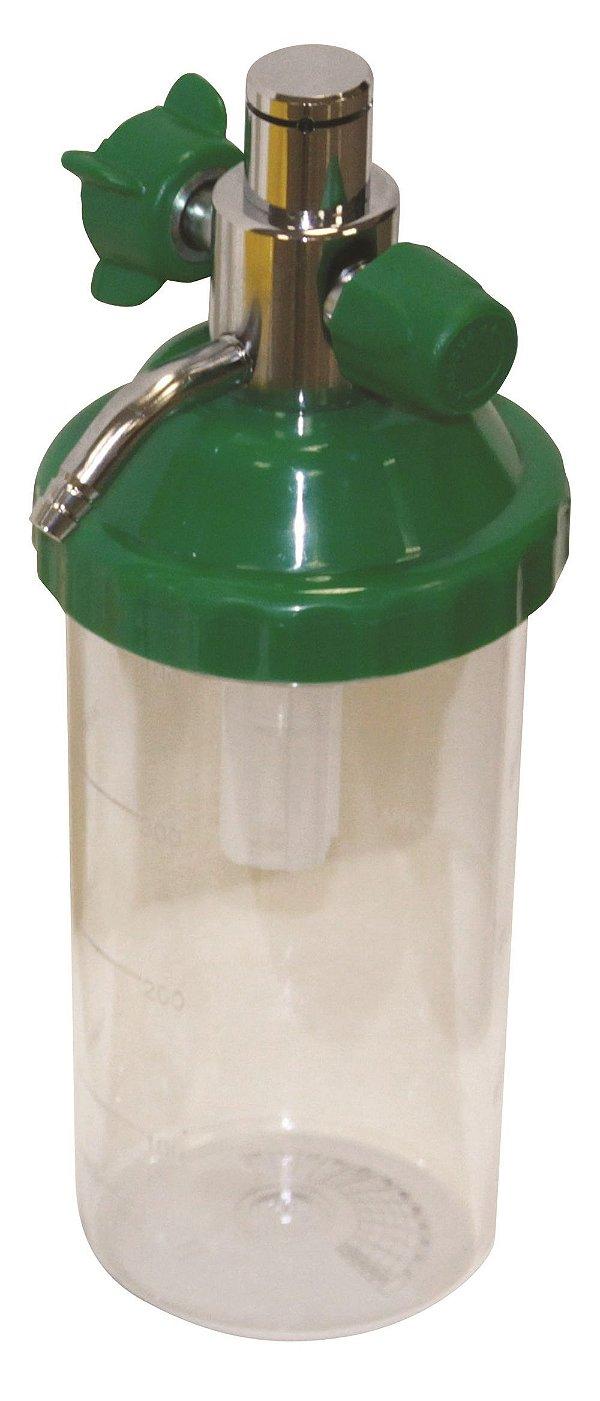 Aspirador Venturi Oxigênio Master 400ml Protec