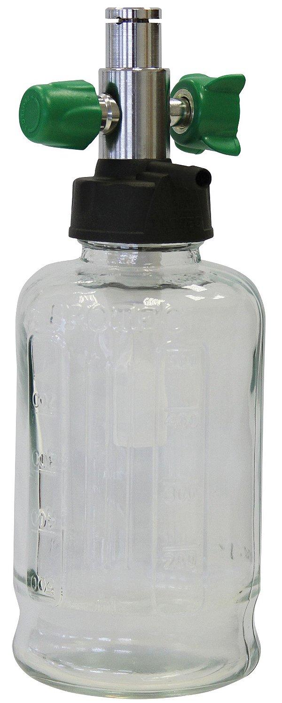 Aspirador Venturi Oxigênio 500ml Protec