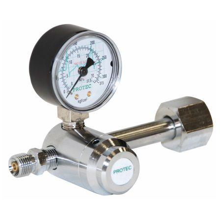 Válvula Reguladora para Cilindro de Oxigênio