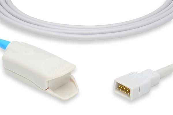 Sensor de Oximetria Compatível com EMAI - Clip