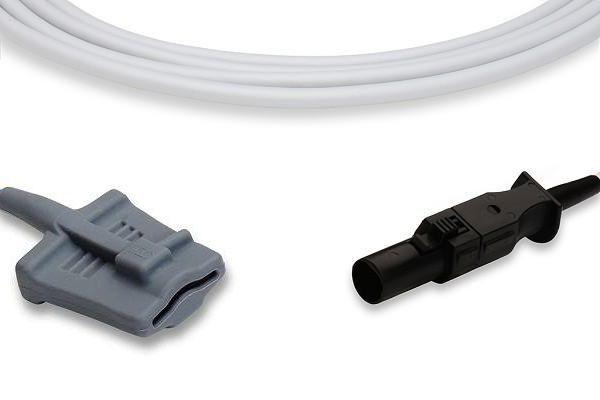 Sensor de Oximetria Compatível com GE OHMEDA - Soft