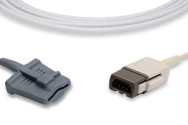 Sensor de Oximetria Compatível com GE OHMEDA TRUSAT - Soft