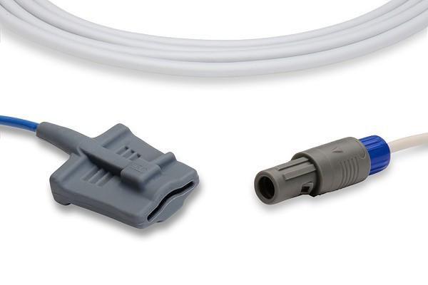Sensor de Oximetria Compatível com MINDRAY - Sof