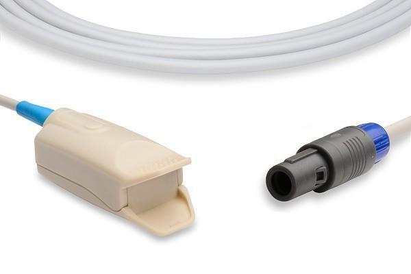 Sensor de Oximetria Compatível com OMNIMED (Redell 6) - Clip