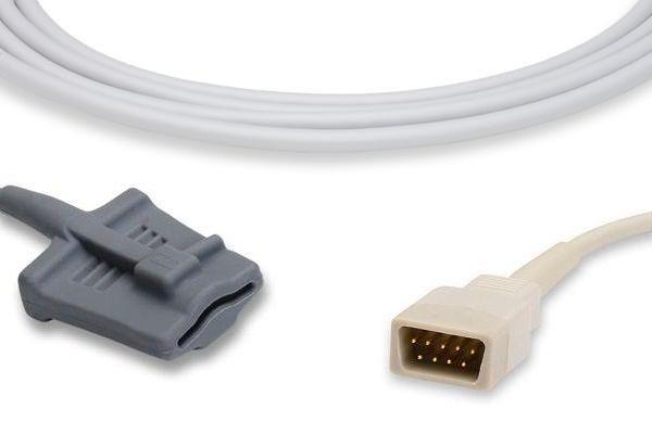 Sensor de Oximetria Compatível com PROTEC (DB9) - Soft