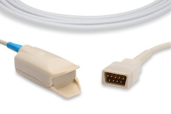Sensor de Oximetria Compatível com PROTEC (DB9) - Clip
